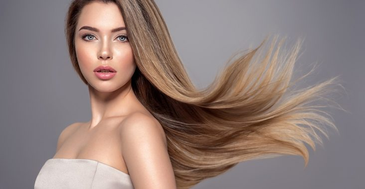 hairstyle for straight hair