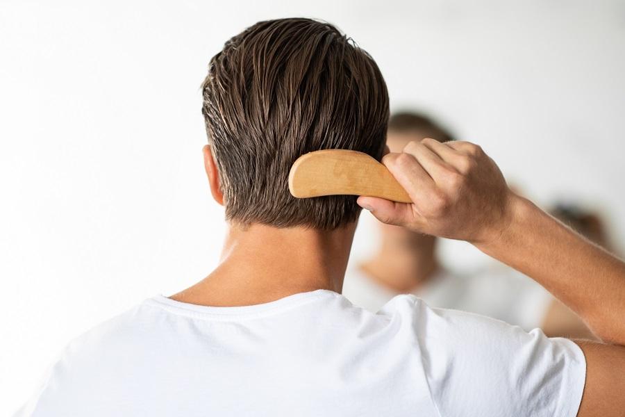Mens Hair Brushes Buying Guide