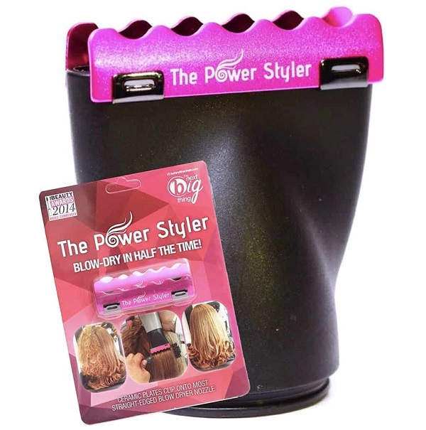 Power Styler Blow Dryer Comb Attachment