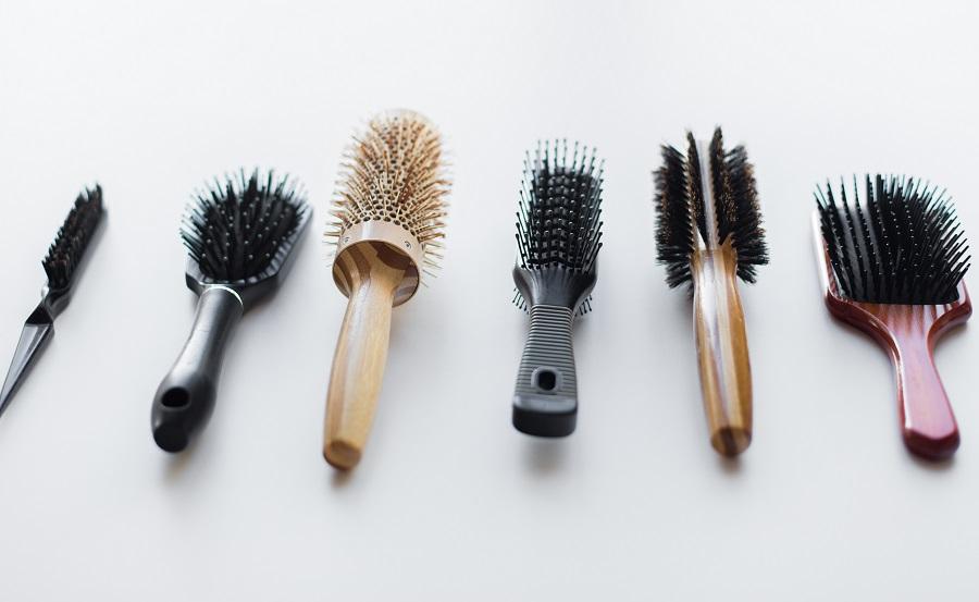 Wet Hair Brushes