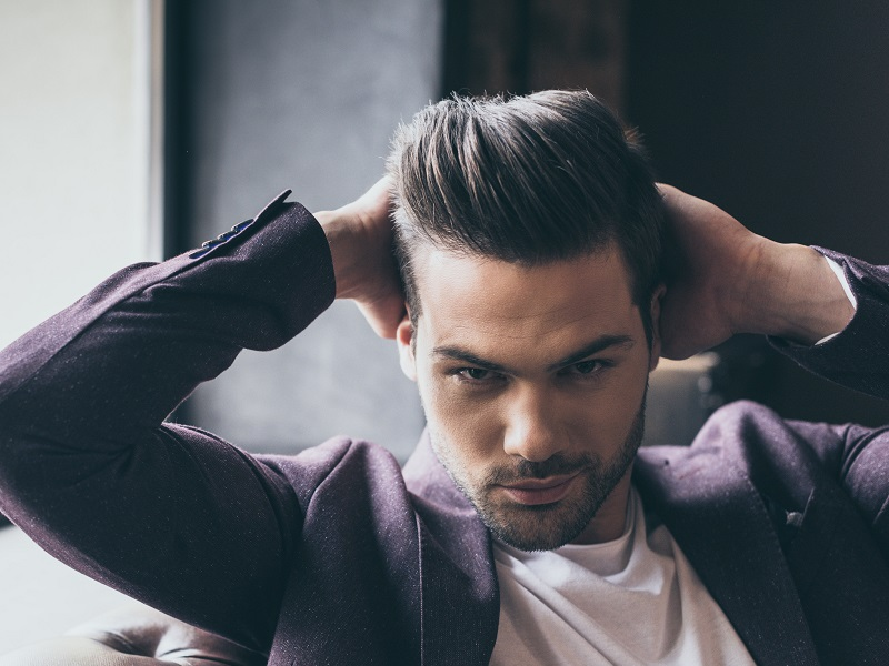 Benefits of Hair Clay for Men