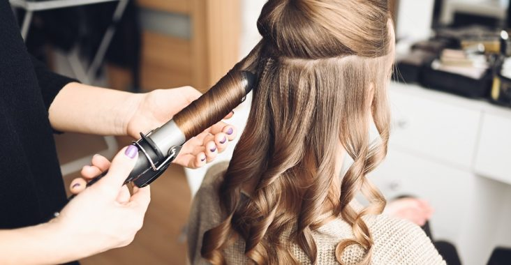 Best Curling Irons for Thick Hair