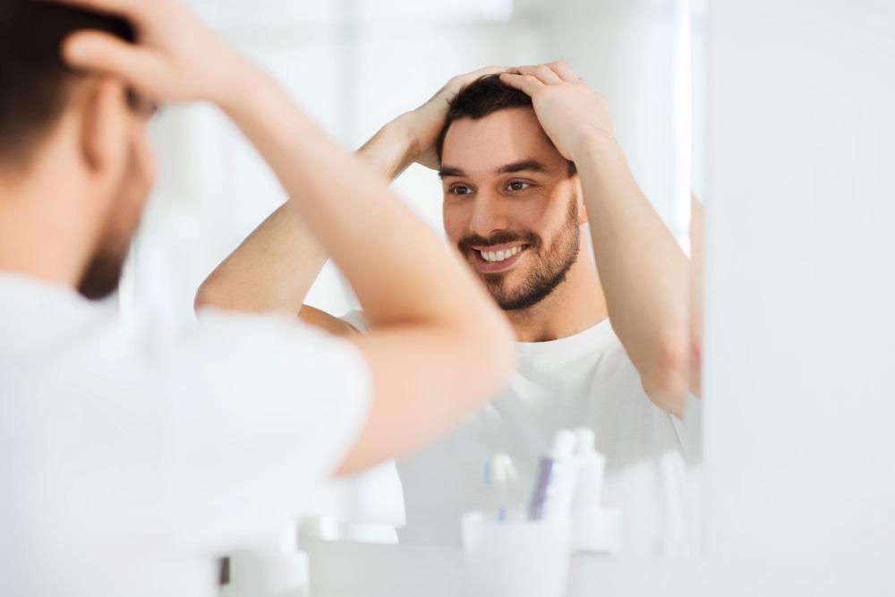 Hair Cream for Men
