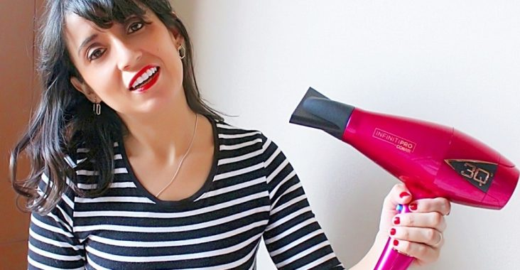 InfinitiPRO BY Conair 3Q Review