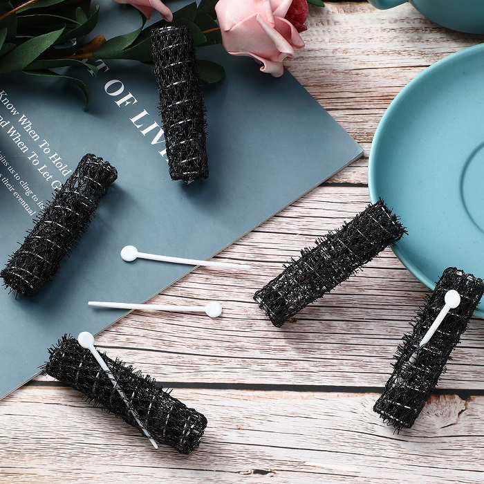 brush hair rollers