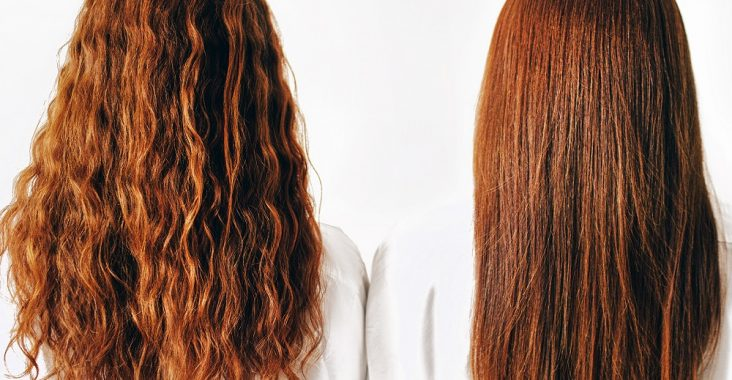 Can Perm Hair be Straightened?