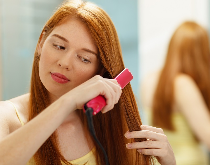 best flat iron for hair