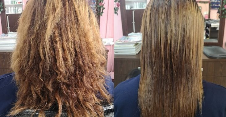 tips to fix a bad perm