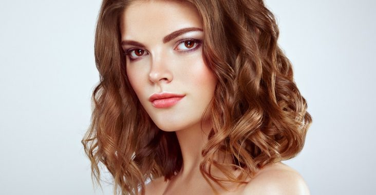 ways to perm hair at home with household items